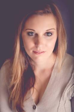 Lindsey Meekhof, Headshot